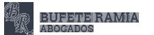Bufete de Abogados Ramia Logo